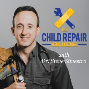 About Dr. Steve Silvestro