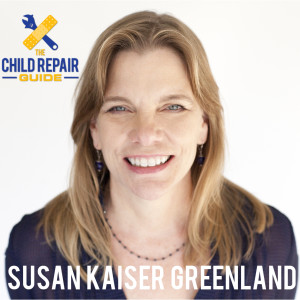 Mindfulness for Children with Susan Kaiser Greenland