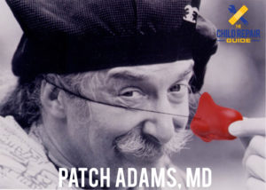 Patch Adams on the Power of Play and Living a Life of Joy