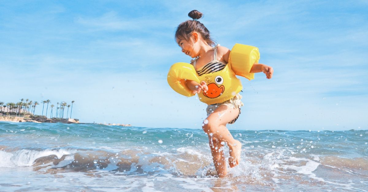 Dry Drowning: What Every Parent Needs To Know