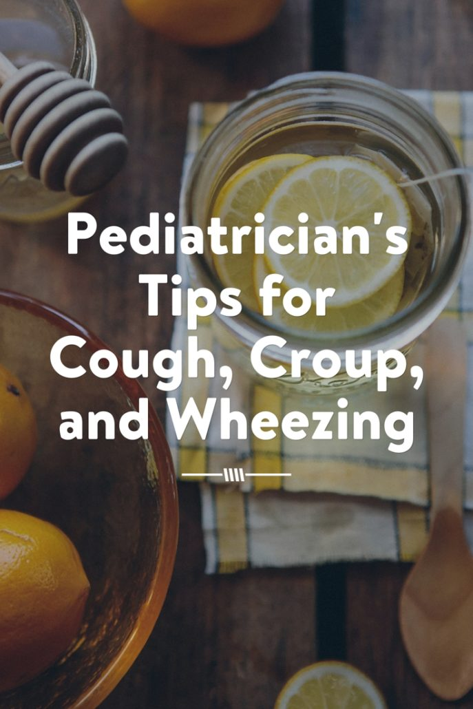 Cough ... & Cough Croup and Wheezing in Kids: Everything You Need to Know
