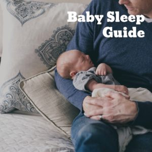 baby sleep guide