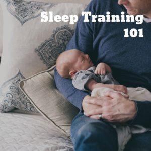 Sleep Training 101
