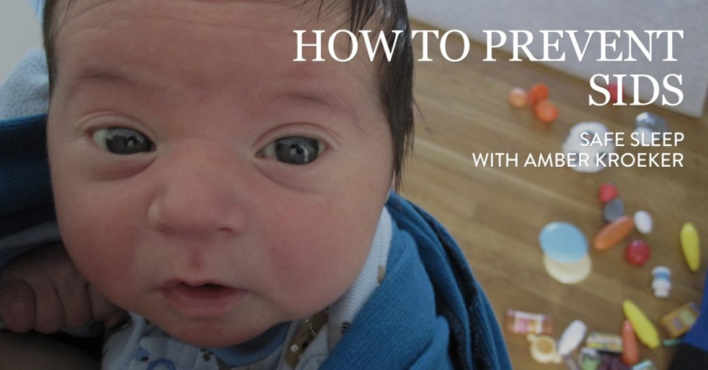 How to Prevent SIDS