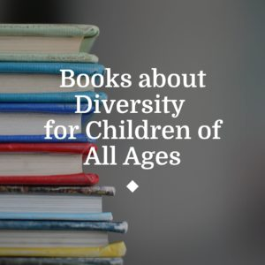Books about Diversity for Children
