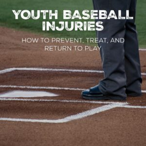 Youth Baseball Injuries