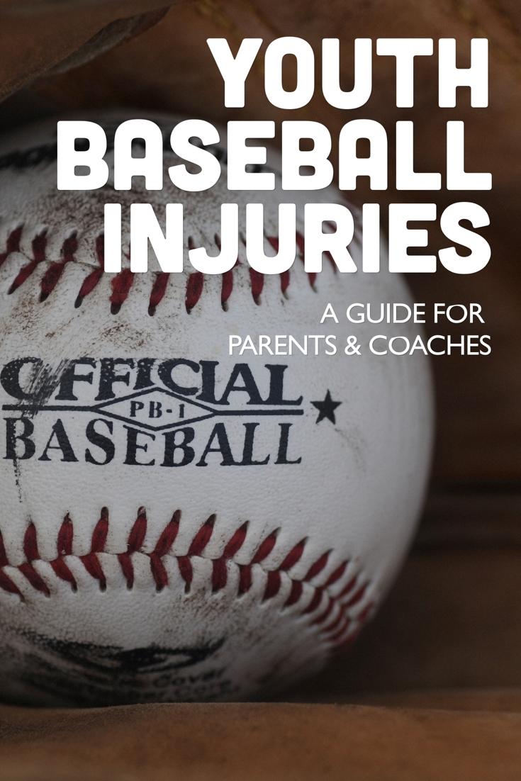 Youth Baseball Injuries