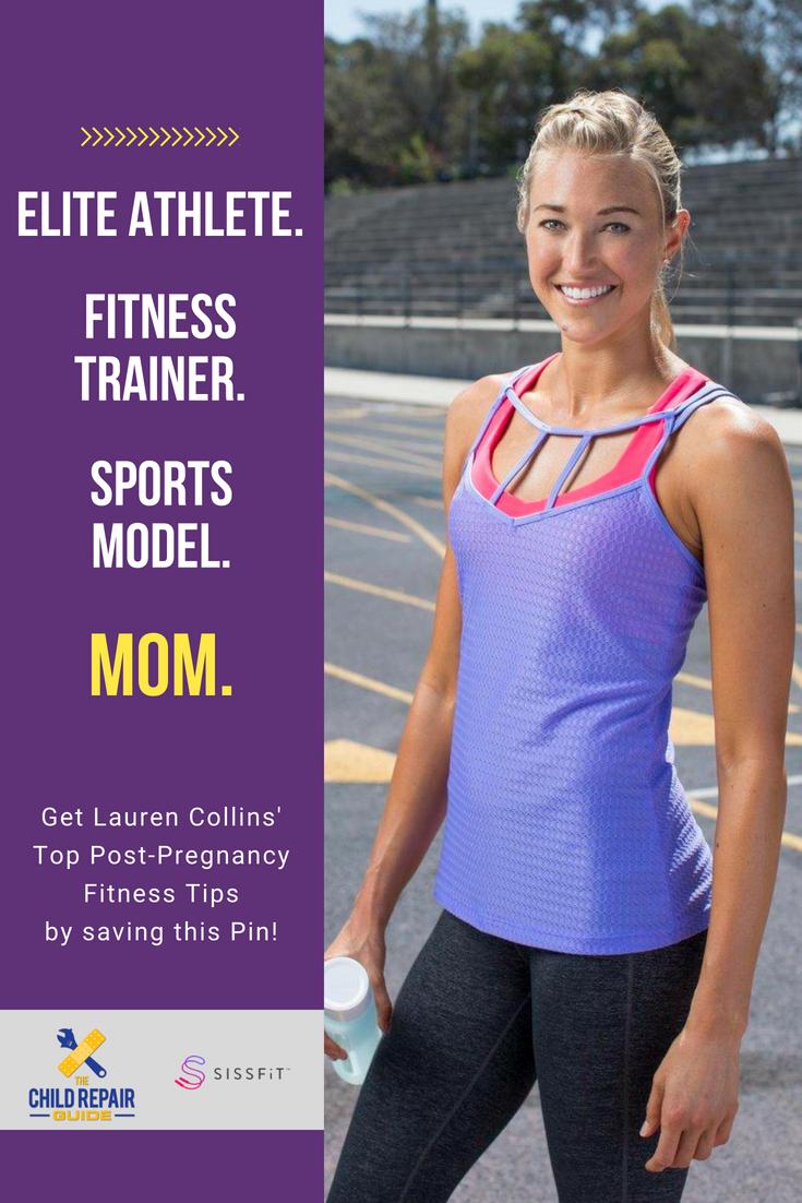post-pregnancy fitness