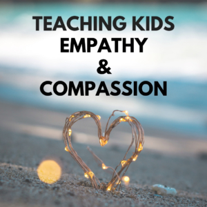 teaching kids empathy