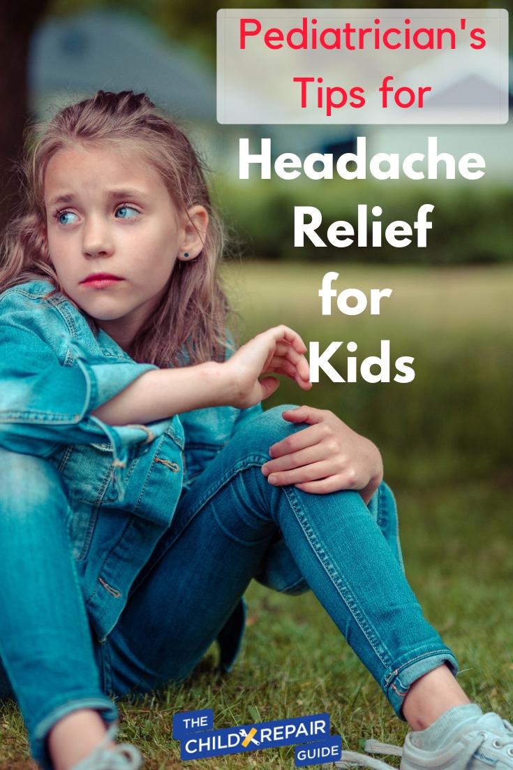 Headaches in children