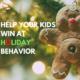 holiday behavior