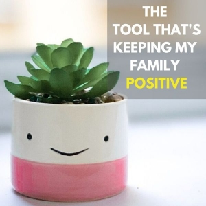 my family positive