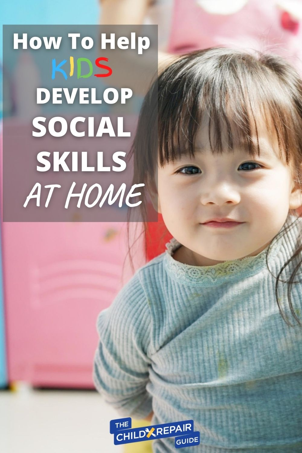 How to Help Kids Develop Social Skills at Home